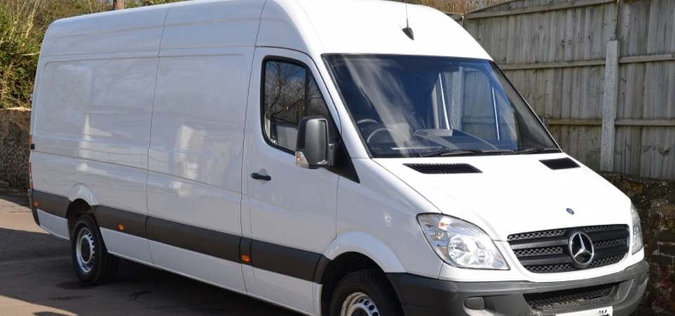 Sprinter 2 1 cdi 313 lwb high roof 129ps for Mercedes benz sprinter 313