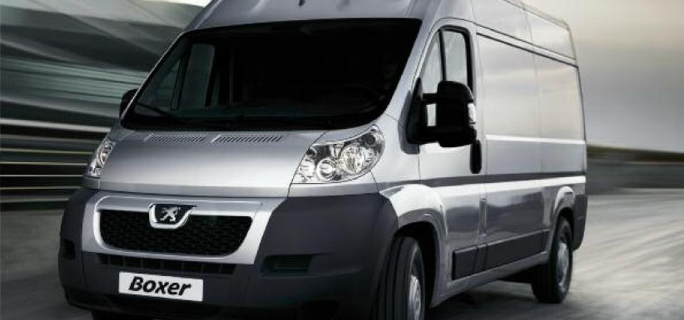 c027323de1 Peugeot Boxer Commercial Vans For Sale